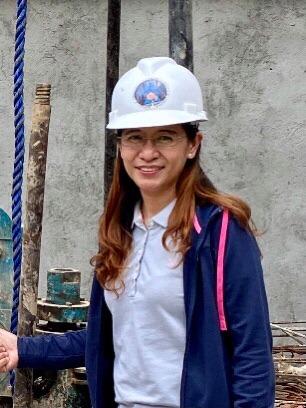 Dr. Maria Cecilia Marcos
