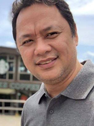 Sean R. Marcos