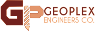 Geoplex Engineers Co. Logo